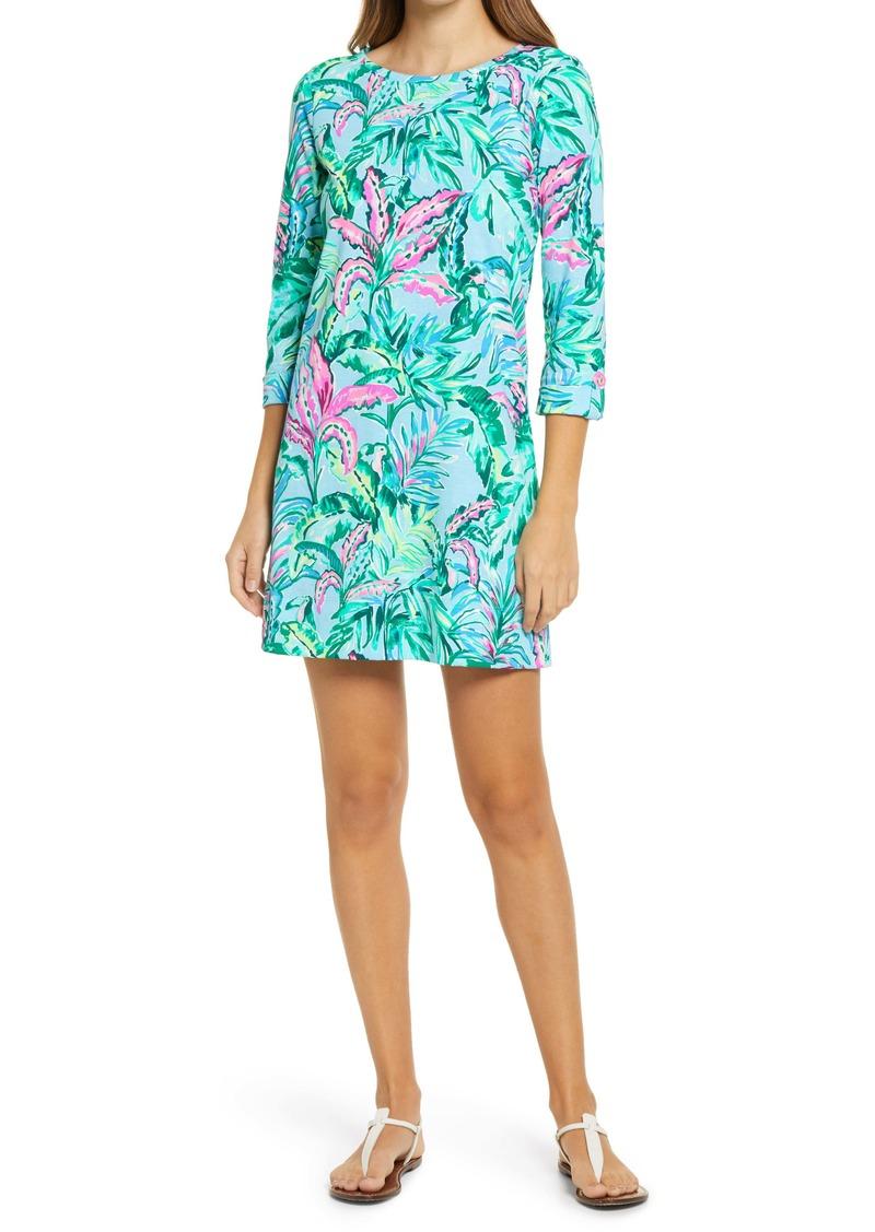 Lilly Pulitzer® Linden Pima Cotton Shift Dress