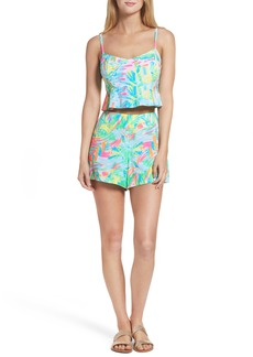 Lilly Pulitzer® Linnea Camisole & Shorts