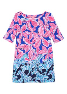 Lilly Pulitzer® Little Lilah Dress (Toddler Girls, Little Girls & Big Girls)