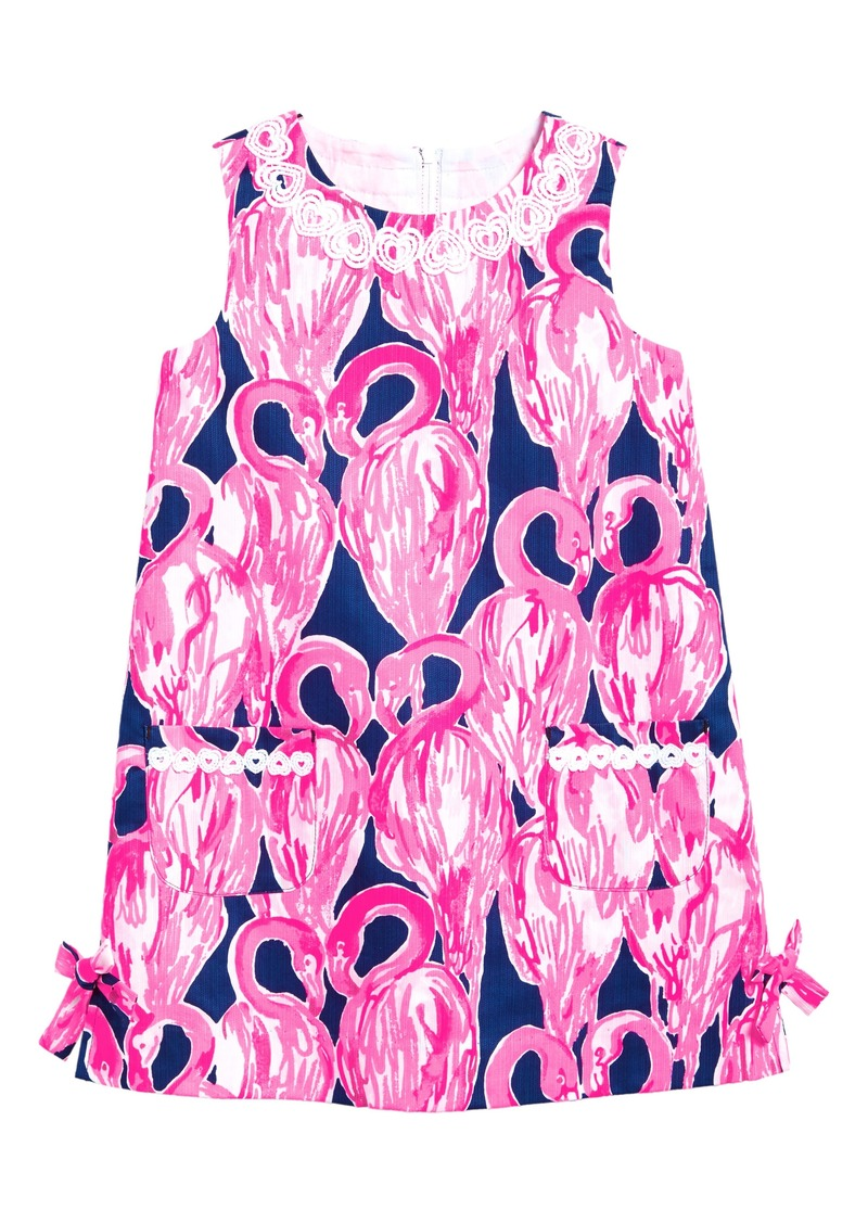 a0959007195 Lilly Pulitzer Lilly Pulitzer® Little Lilly Shift Dress (Toddler ...