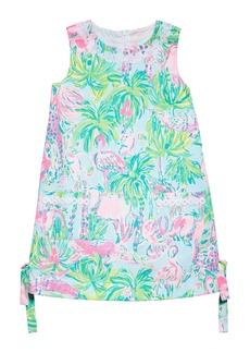 Lilly Pulitzer® Little Lilly Shift Dress (Toddler Girls, Little Girls & Big Girls)