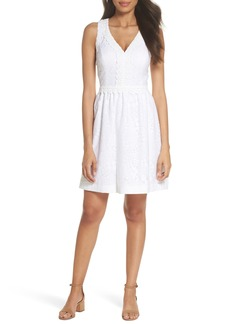 Lilly Pulitzer® Litzia Lace Dress