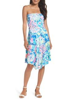 Lilly Pulitzer® Loleta Fit & Flare Dress