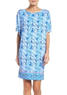 Lilly Pulitzer® Lowe T-Shirt Dress