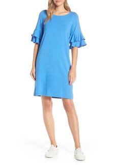 Lilly Pulitzer® Lula Ruffle Sleeve Shift Dress