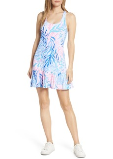 Lilly Pulitzer® Luxletic Meryl UPF 50+ Ace Tennis Dress & Shorts Set