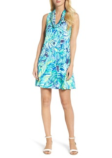 Lilly Pulitzer® Lyza Silk Shift Dress