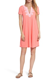 Lilly Pulitzer® Maisy T-Shirt Dress