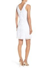 Lilly Pulitzer® 'Mango' Sleeveless Lace Shift Dress
