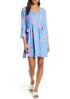 Lilly Pulitzer® Marilina Minidress