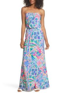 Lilly Pulitzer® Marlisa Maxi Dress