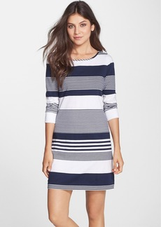 Lilly Pulitzer® Marlowe Stripe Pima Cotton Shift Dress