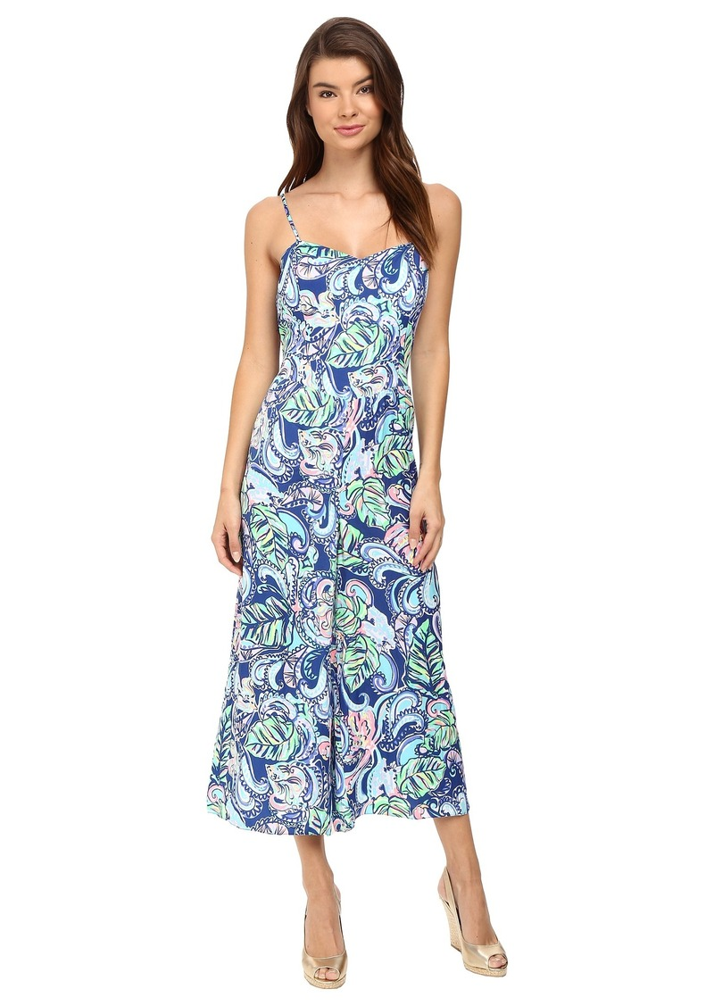 697e5bea3a5059 Lilly Pulitzer Lilly Pulitzer Marnee Jumpsuit   Casual Pants