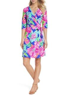 Lilly Pulitzer® Marvista Wrap Dress