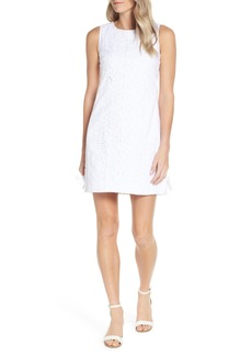Lilly Pulitzer® Melani Lace Shift Dress
