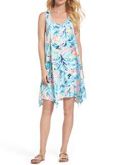 Lilly Pulitzer® Melle Tank Dress