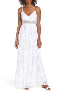 Lilly Pulitzer® Melody Maxi Dress
