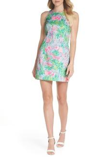 Lilly Pulitzer® Mila Cotton Minidress