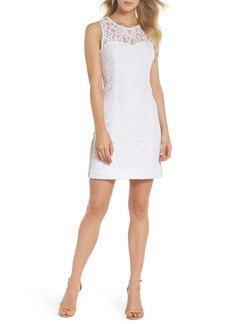 Lilly Pulitzer® Mila Lace Dress