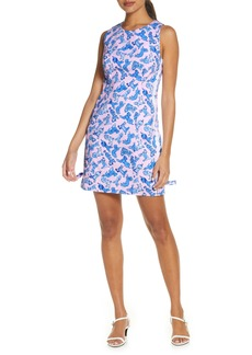 Lilly Pulitzer® Mila Print Sleeveless Dress