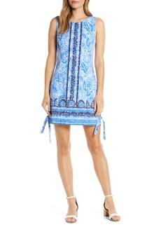 Lilly Pulitzer® Mila Stretch Shift Dress