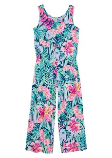 Lilly Pulitzer® Mini Kori Jumpsuit (Toddler Girls, Little Girls & Big Girls)