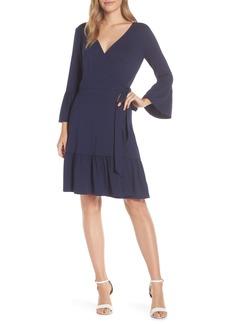 Lilly Pulitzer® Misha Wrap Dress
