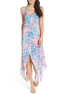 Lilly Pulitzer® Monica Maxi Dress