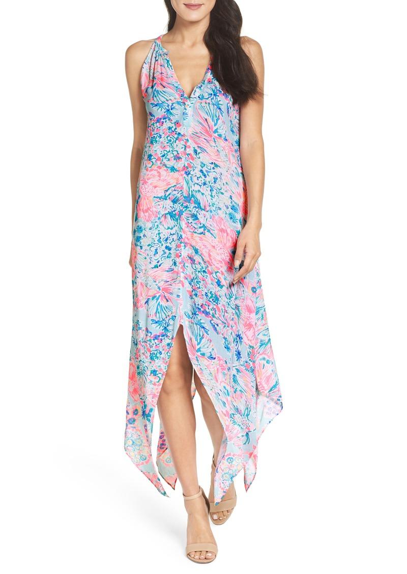 2cfbb5f3f5 Lilly Pulitzer Lilly Pulitzer® Monica Maxi Dress | Dresses