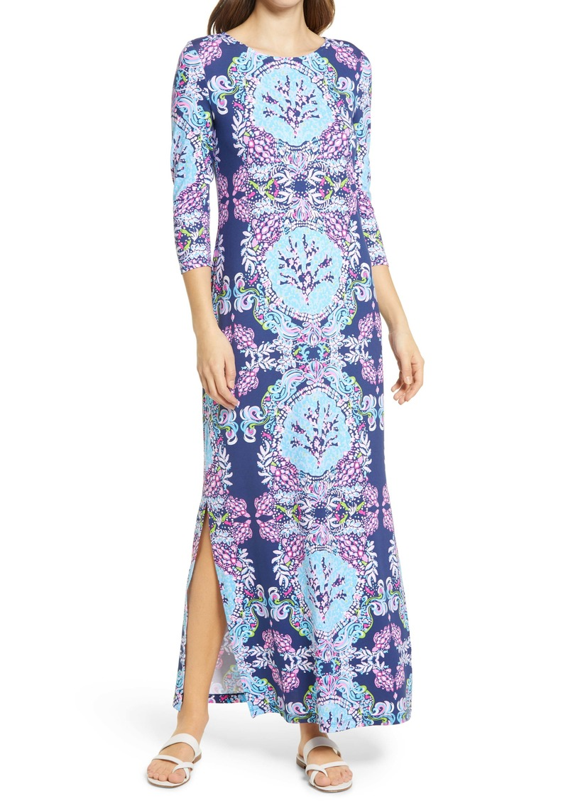 Lilly Pulitzer® Morgan Long Sleeve Dress