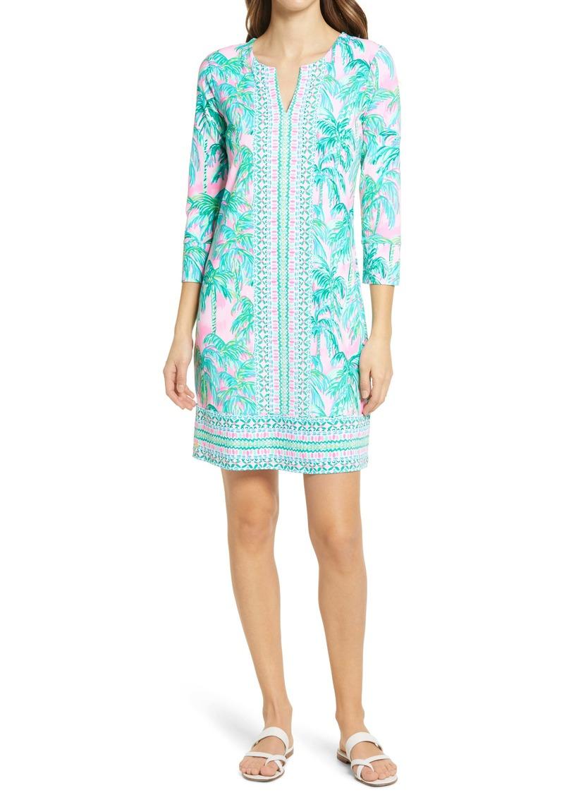 Lilly Pulitzer® Nadine UPF 50+ Shift Dress