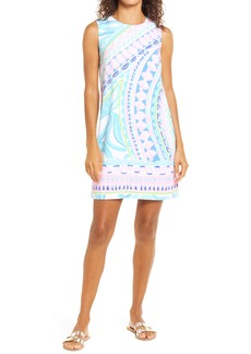 Lilly Pulitzer® Narissa Sleeveless Shift Dress