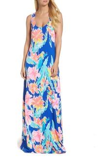 Lilly Pulitzer® Natalia Maxi Dress