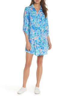 Lilly Pulitzer® Natalie Cover-Up