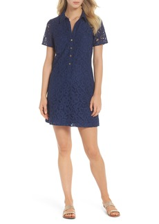 Lilly Pulitzer® Nelle Shirtdress