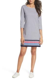 Lilly Pulitzer® Noelle Stripe Shift Dress