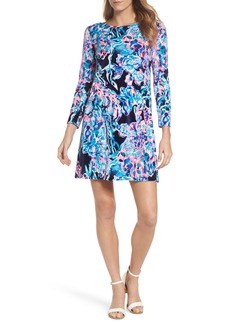 Lilly Pulitzer® Olive Swing Dress
