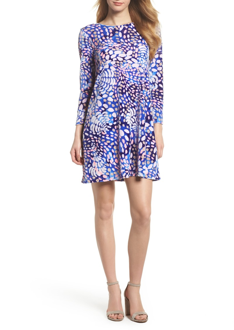 Lilly Pulitzer Lilly Pulitzer® Olive Swing Dress | Dresses