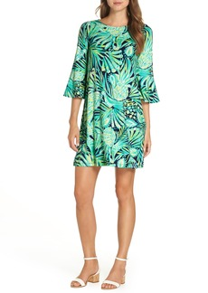 Lilly Pulitzer® Ophelia Bell Sleeve Shift Dress
