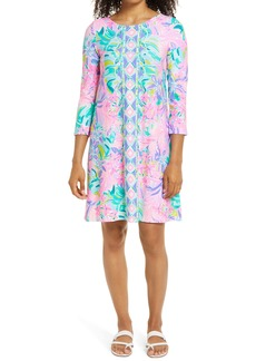 Lilly Pulitzer® Ophelia It Was All a Dream Engineered Print Swing Dress