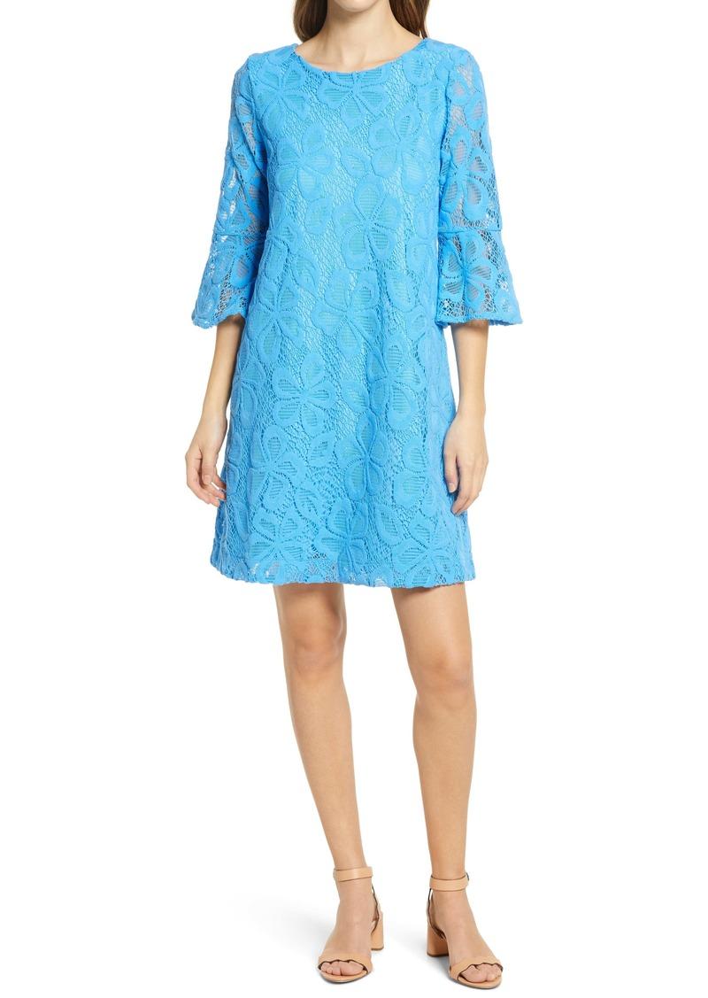 Lilly Pulitzer® Ophelia Lace Swing Dress