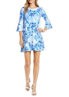 Lilly Pulitzer® Ophelia Print Swing Dress