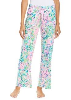 Lilly Pulitzer® Pajama Pants