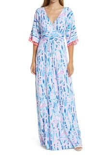 Lilly Pulitzer® Parigi Maxi Dress