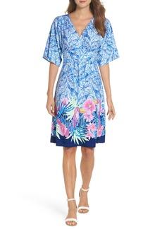 Lilly Pulitzer® Parigi Print Dress