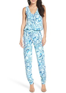 Lilly Pulitzer® Paulina Jumpsuit