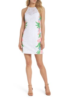 Lilly Pulitzer® Pearl Lace Sheath Dress