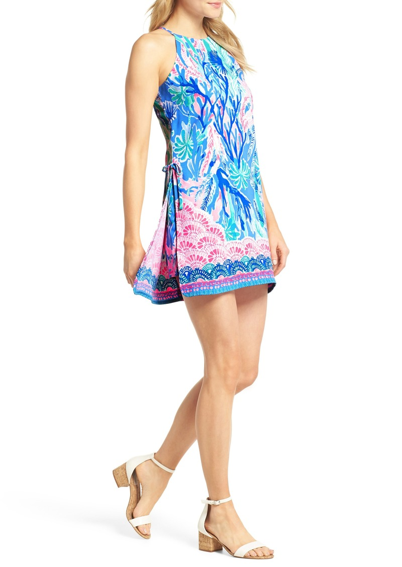 0e4d4840b00 Lilly Pulitzer Lilly Pulitzer® Pearl Romper Dress