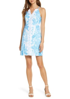 Lilly Pulitzer® Pearl Toile Sheath Dress