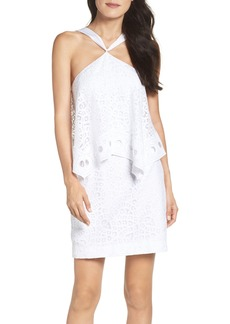 Lilly Pulitzer® Pearson Popover Dress